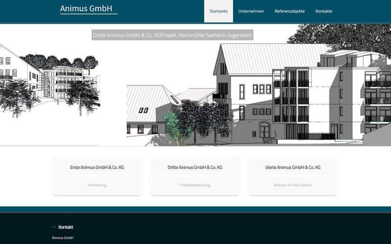 Animus GmbH - Darmstadt