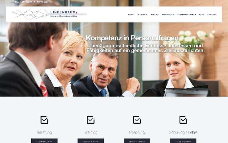 Beratung Lindenbaum