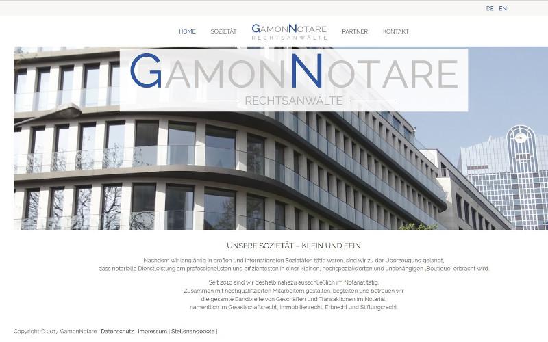 GamonNotare