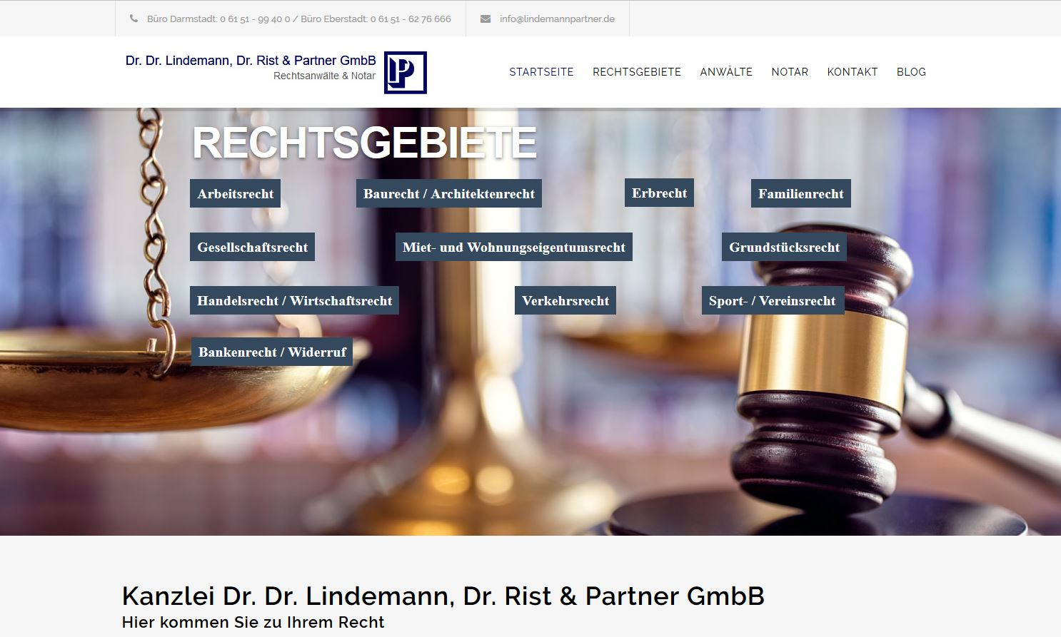 Lindemannpartner
